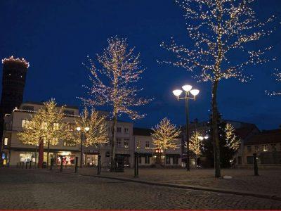 vianočná výzd. Rakúsko
