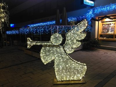 3D-anjel