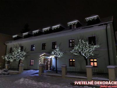 hotel krivan 2018
